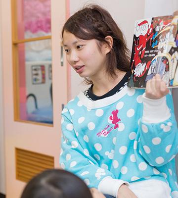 奥村さんの写真