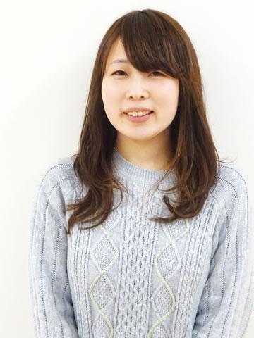 斉藤さんの写真